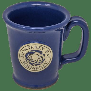 Monterey Bay Aquarium mug
