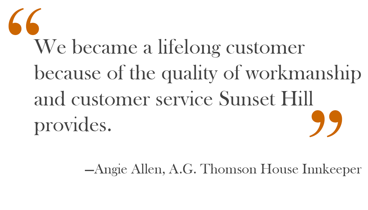 AG Thomson Pull Quote
