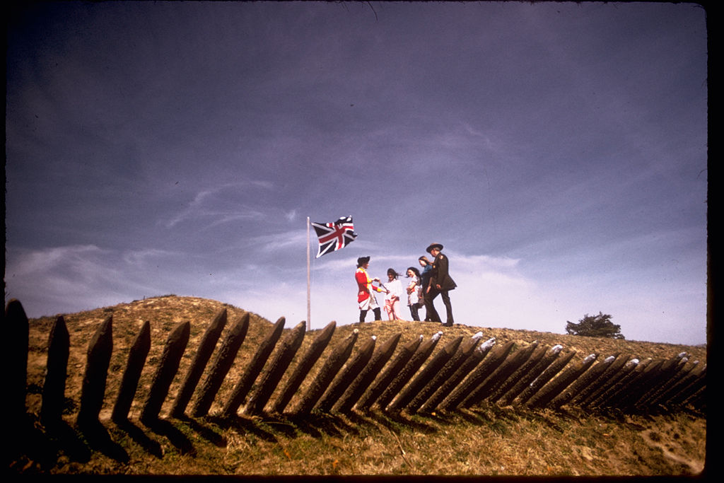 Colonial Natl Historical Park