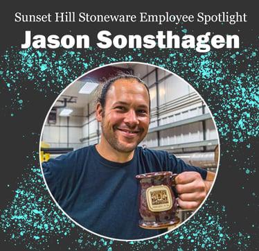 Jason Sonsthagen Square