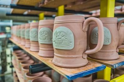 Maryland Beer Company process shot