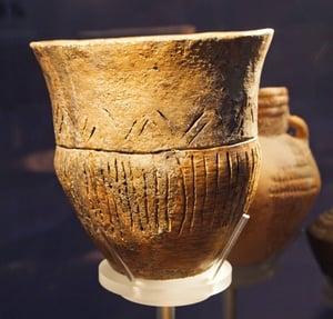 Early earthenware