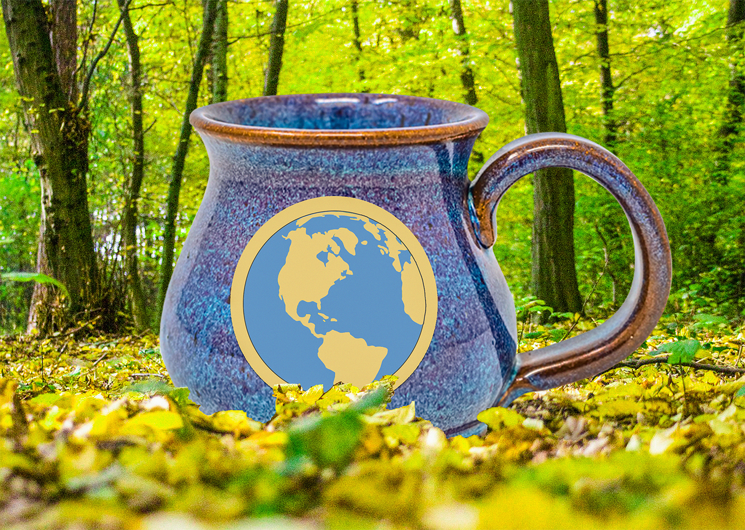 Sunset Hill Stoneware Takes Care of the Planet (and You Can Too)
