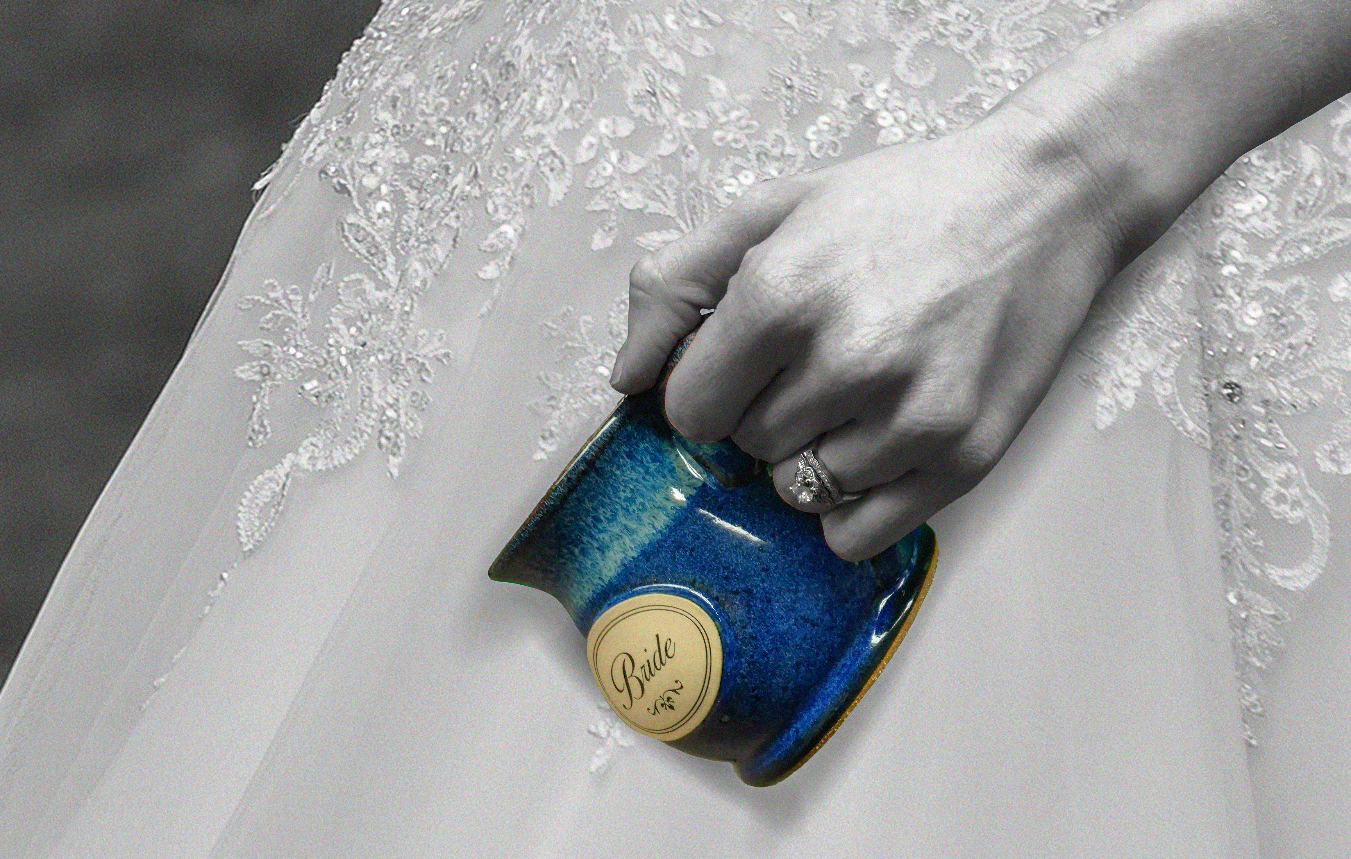 Wedding Mugs image flat