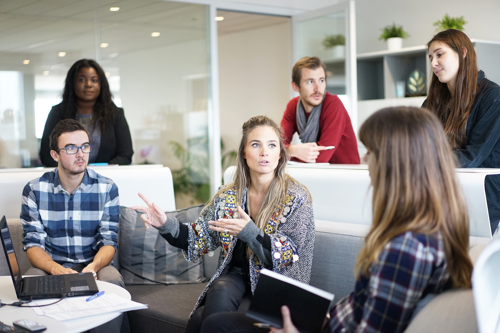 Best Practices for Retaining Employees